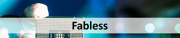 Fabless